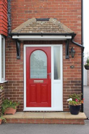 Composite Doors   PVC Doors   Replacement Front Doors   Yorkshire ...